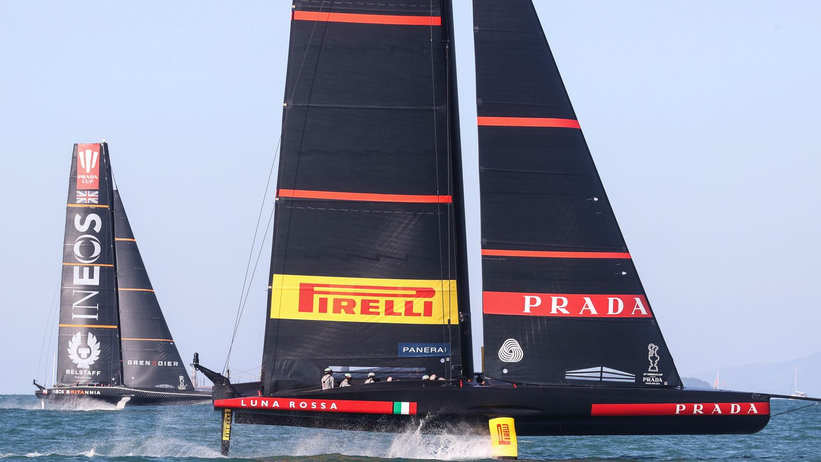 36th America's Cup: First two races set for March 10 as Auckland coronavirus lockdown eased