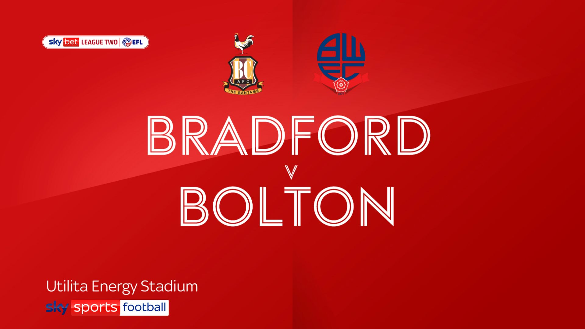 Bradford fight back to hold Bolton