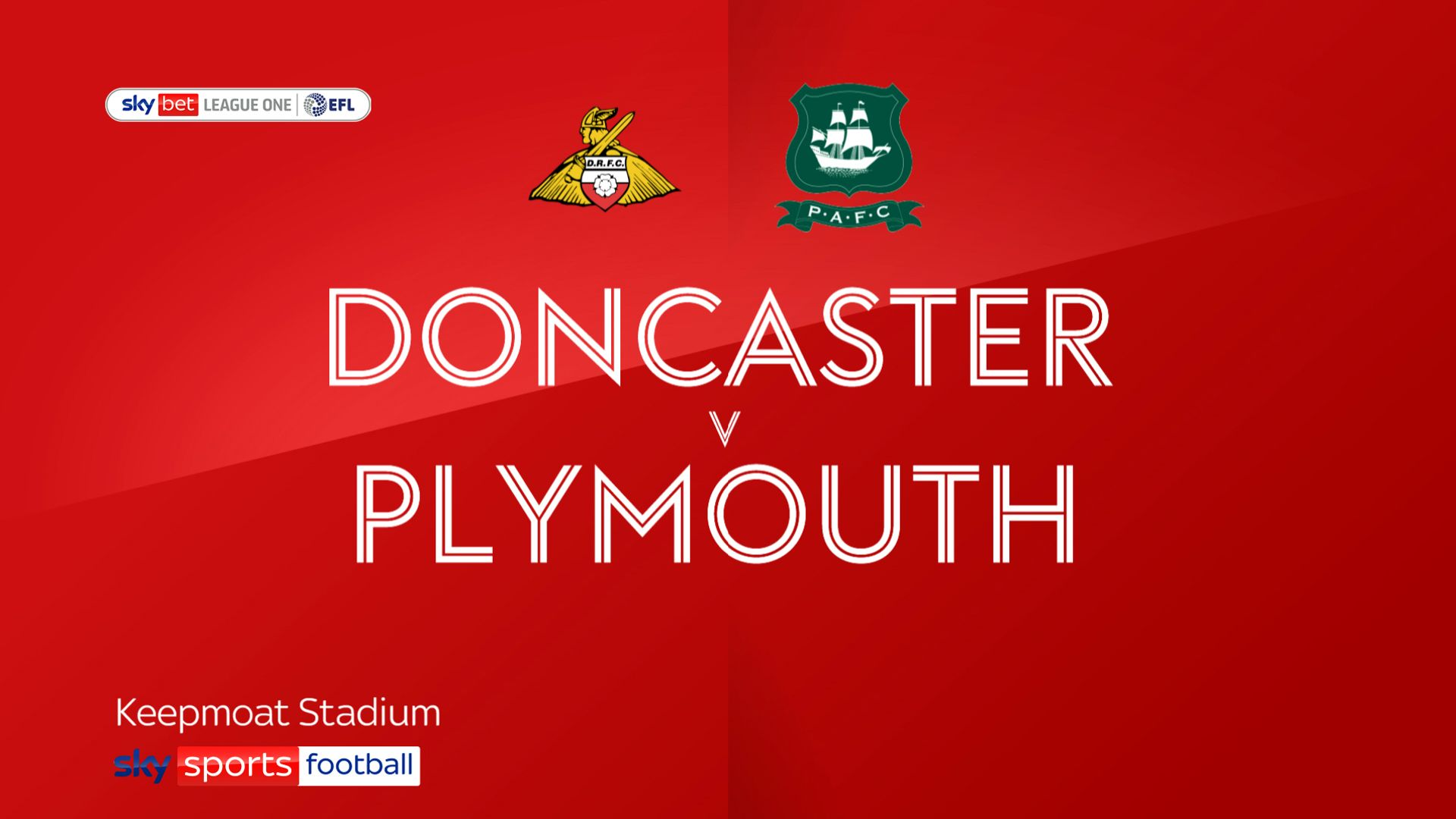 Doncaster maintain perfect start under Butler