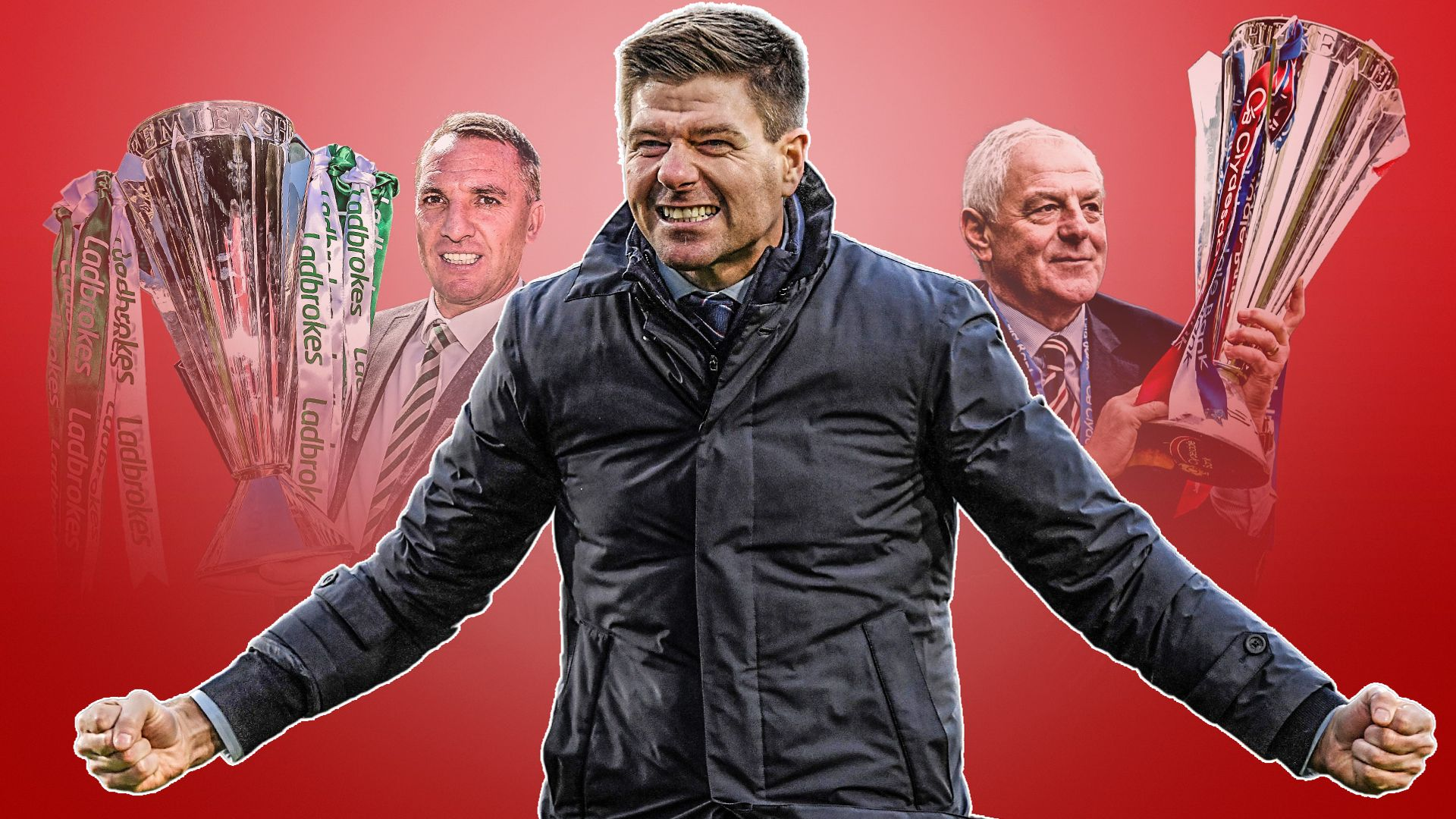 Who's won the most top-flight league titles?