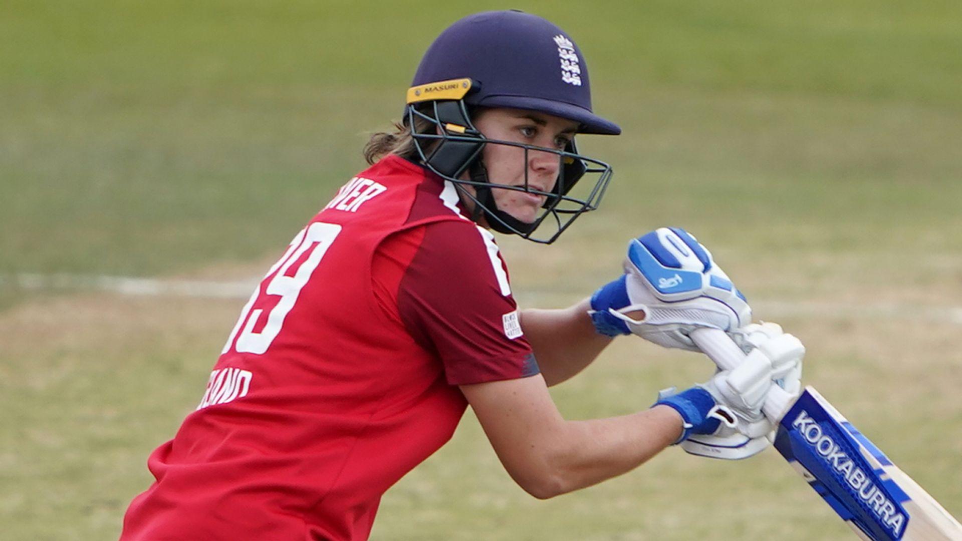 Scorecard: NZ Women vs England Women