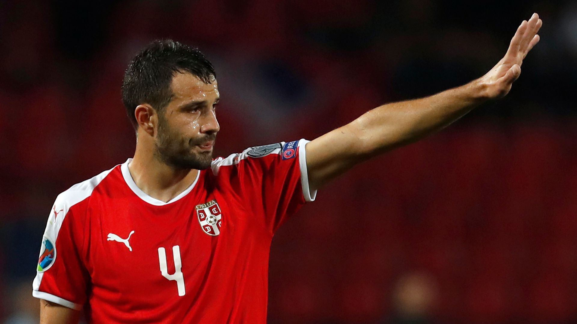Milivojevic quits Serbia after being dropped