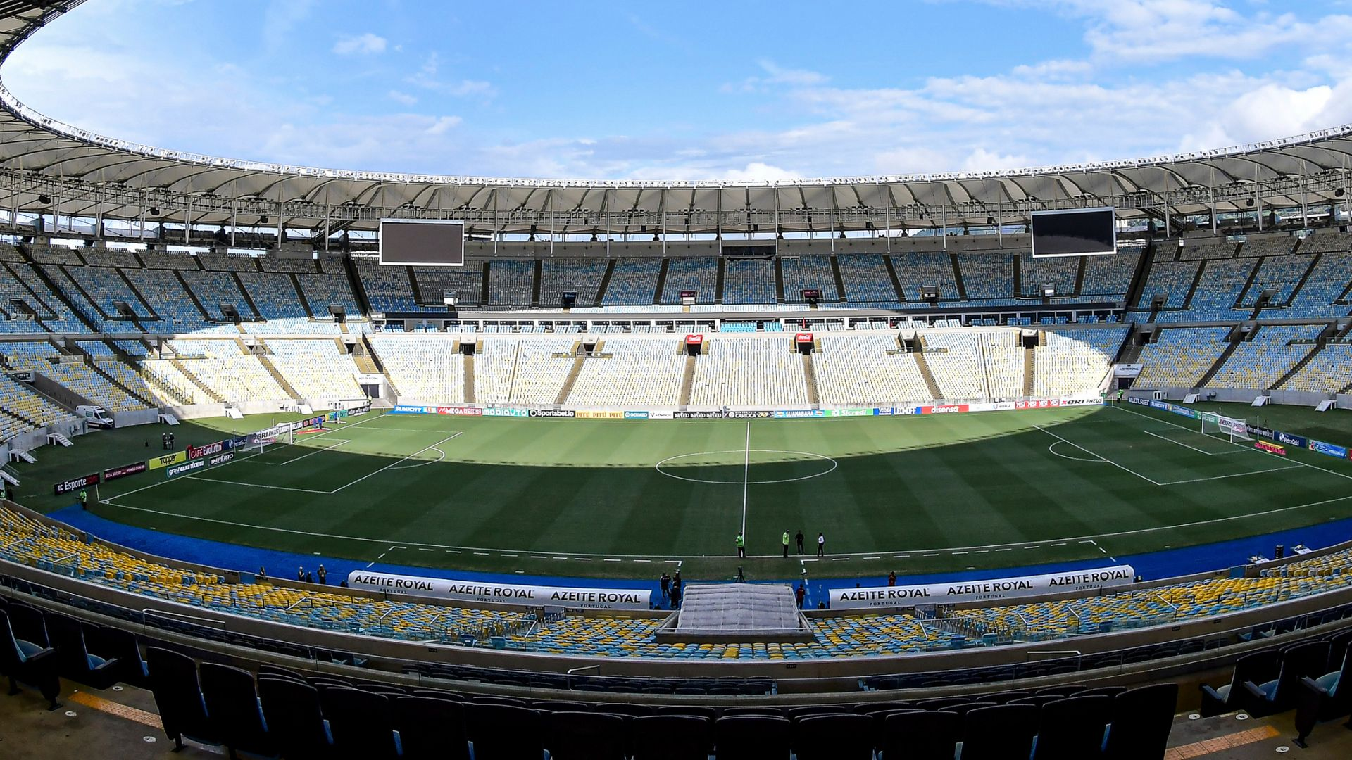 Maracana set to be renamed after Pele