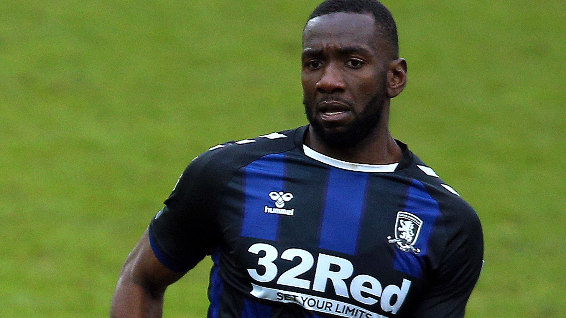 Bolasie receives racist abuse on social media