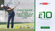The Masters 2021 TV Show: When and How to Watch Live from Augusta National on Sky Sports |  Golf news