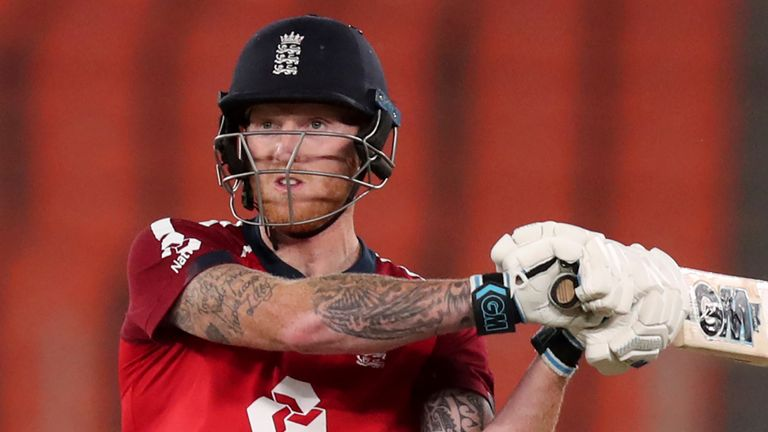 Ben Stokes says England's T20I decider against India is perfection preparation for the pressure of a World Cup