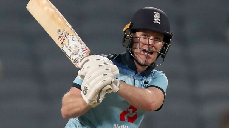 England were not smart enough in their chase in the first ODI, says Nasser Hussain