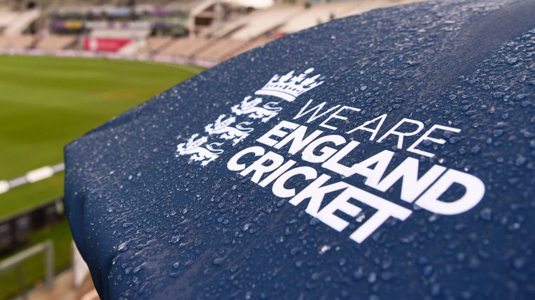 The ECB has vowed to take 'relevant and appropriate action' after questions were raised publicly about historical tweets from several England players