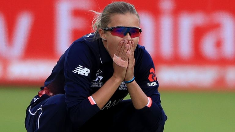 Left-arm spinner Hartley last featured for England in March 2019