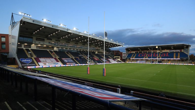 Headingley is set to host the match