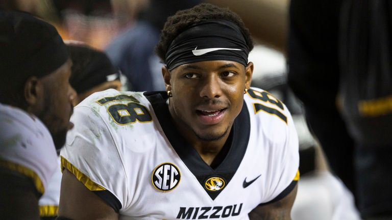 Joshuah Bledsoe exclusive: Life as a Draft 'sleeper', versatility and being suited to the modern NFL | NFL News