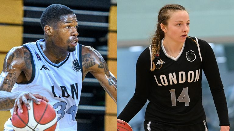 London Lions aiming for memorable double in BBL, WBBL Trophy finals | Basketball