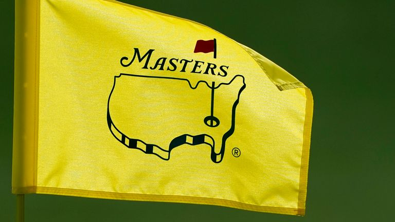 There will be no Par 3 Contest ahead of the Masters this year