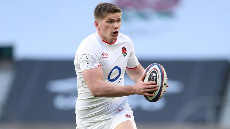 British and Irish Lions vying for 2021 South Africa tour: Half-backs |  Rugby news