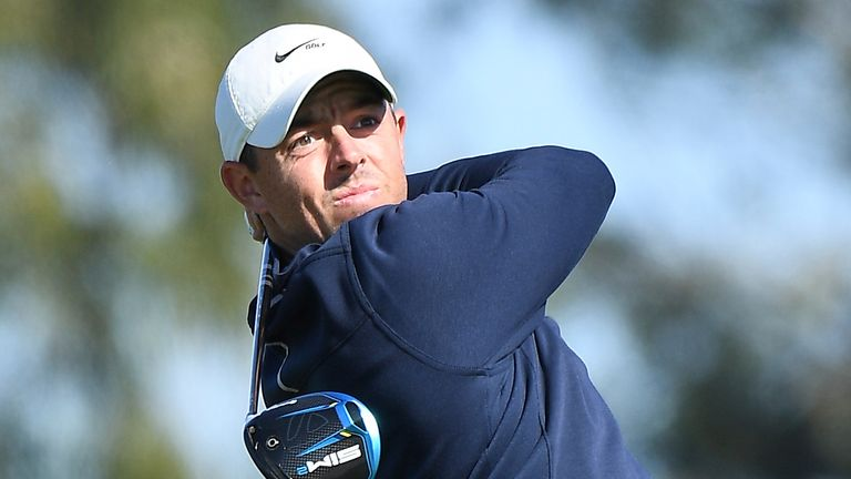 Rory McIlroy birdie blitz takes first-round lead over Bryson DeChambeau at Arnold Palmer Invitational |  Golf news