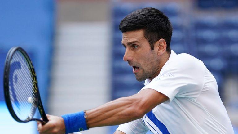 Novak Djokovic: World No. 1 to play Miami Open after injury |  Tennis News