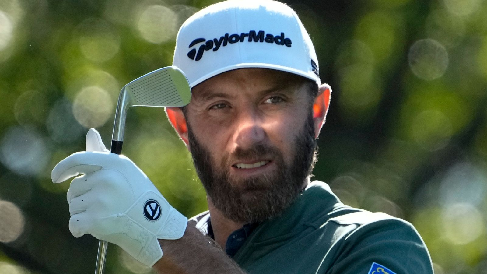 Sky Sports Golf podcast: The Masters and players Augusta |  n to see forecasts for Gulf news