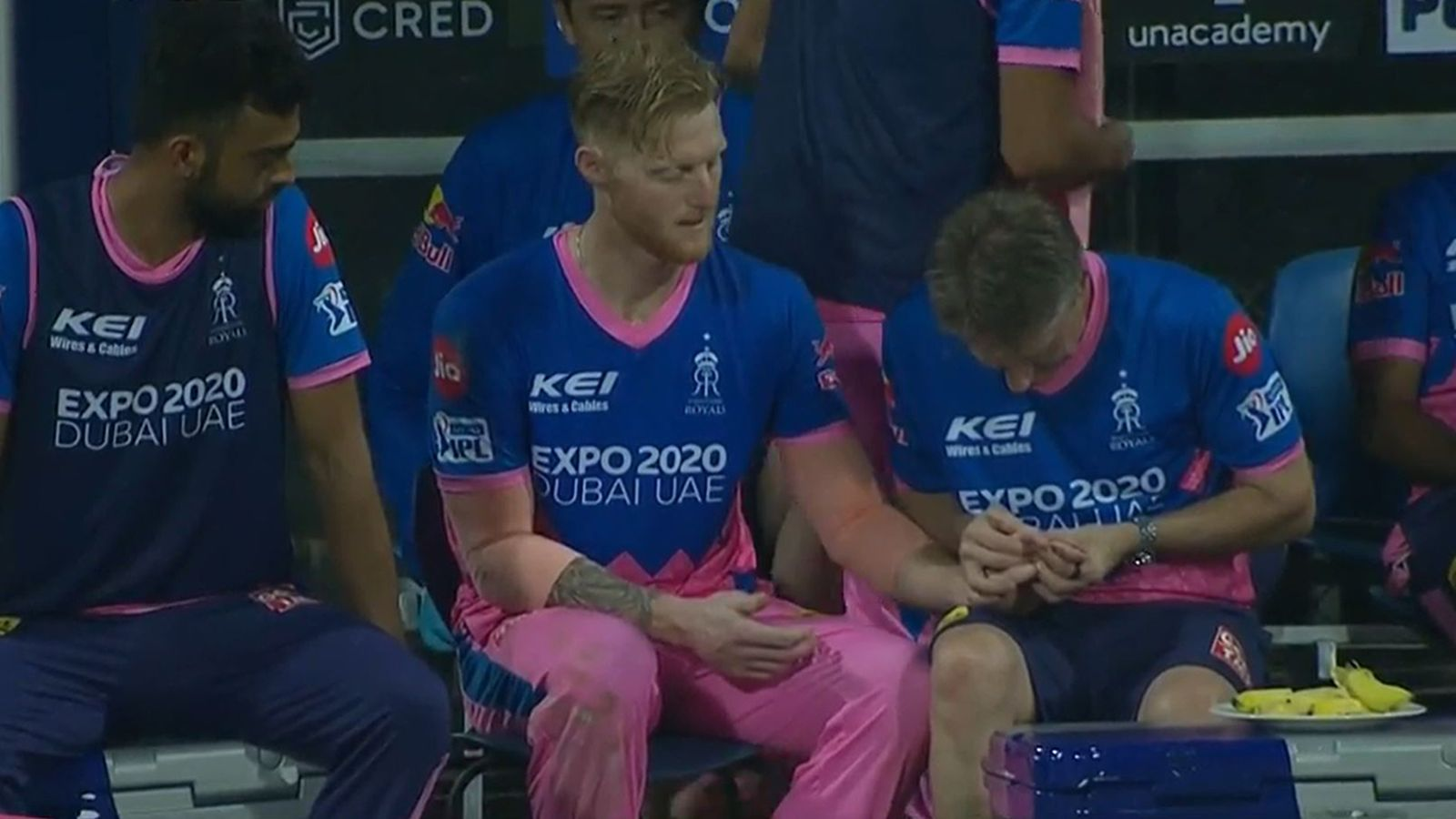 Ben Stokes: England all-rounder to miss rest of Indian Premier League with broken finger - Sky Sports