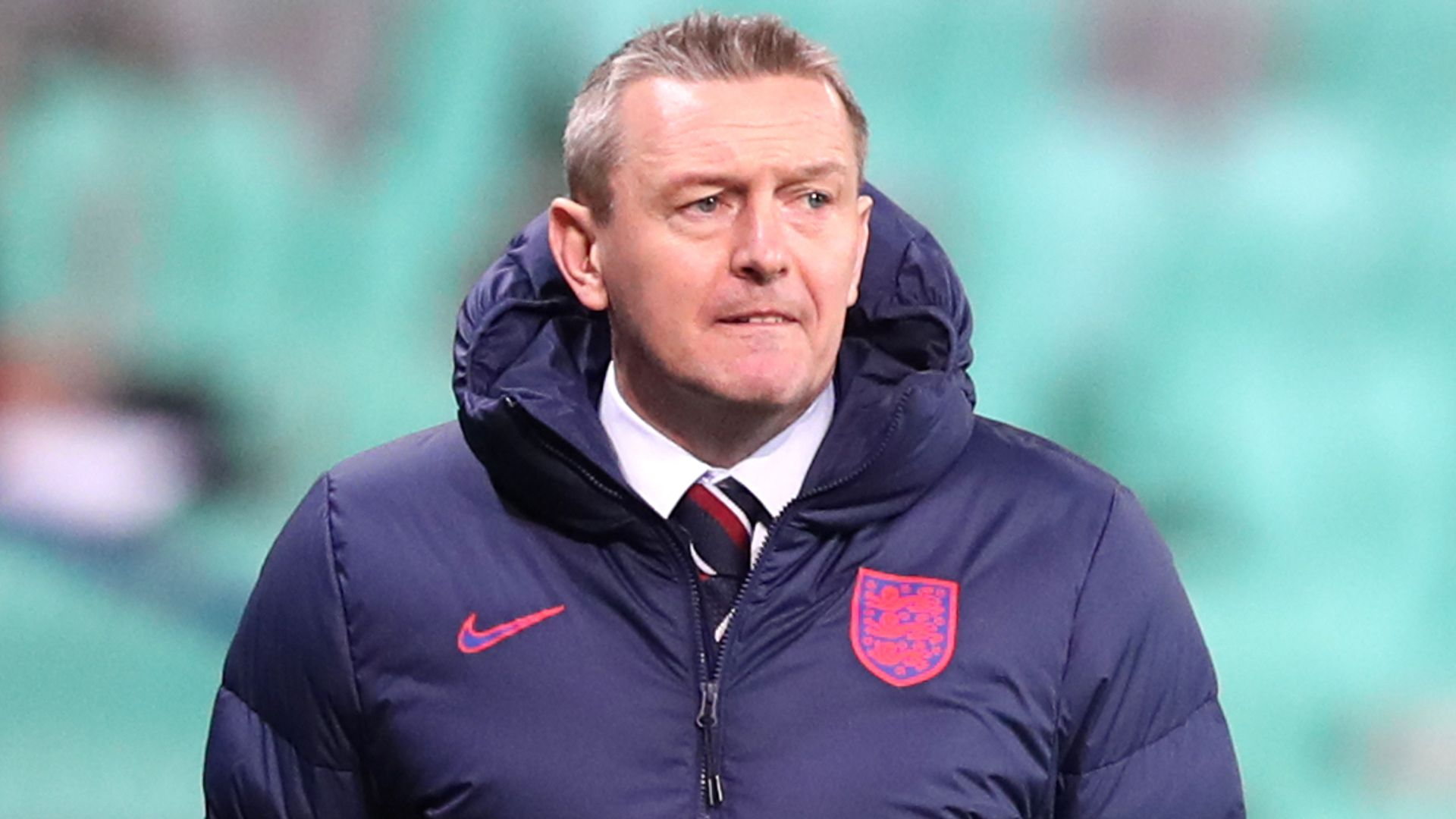 Boothroyd to leave England U21s role