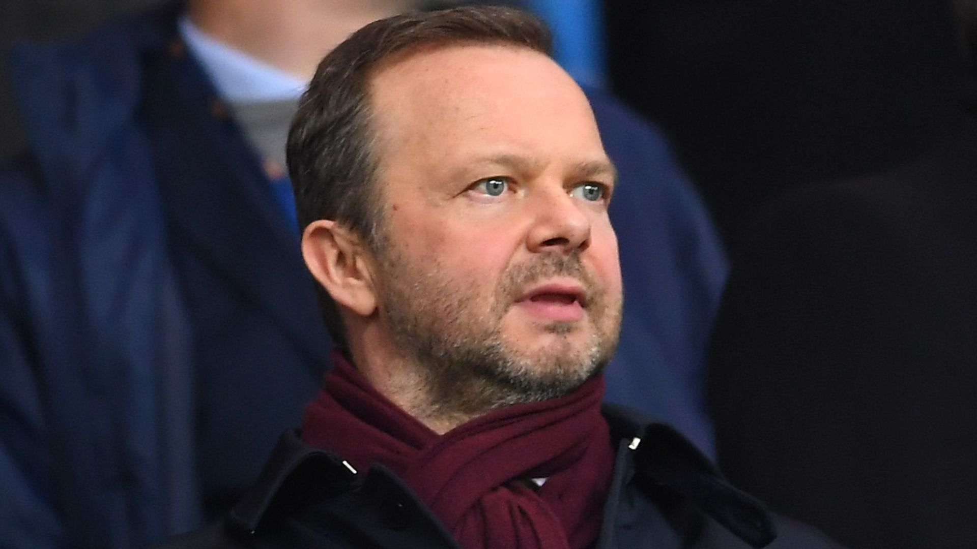 Woodward resigned over belief he could not back Super League