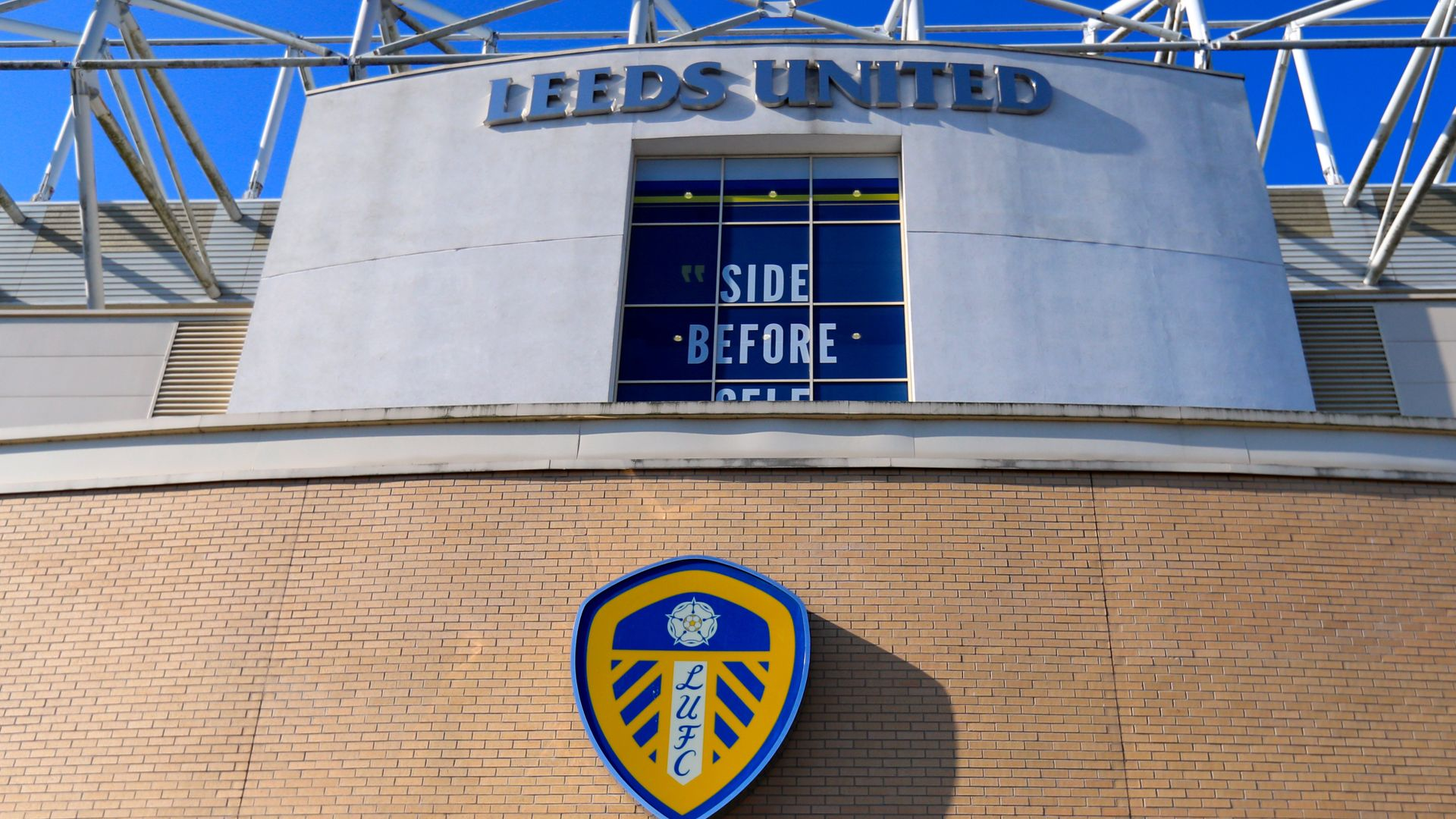 Leeds revise development plans to increase Elland Road capacity to 55,000