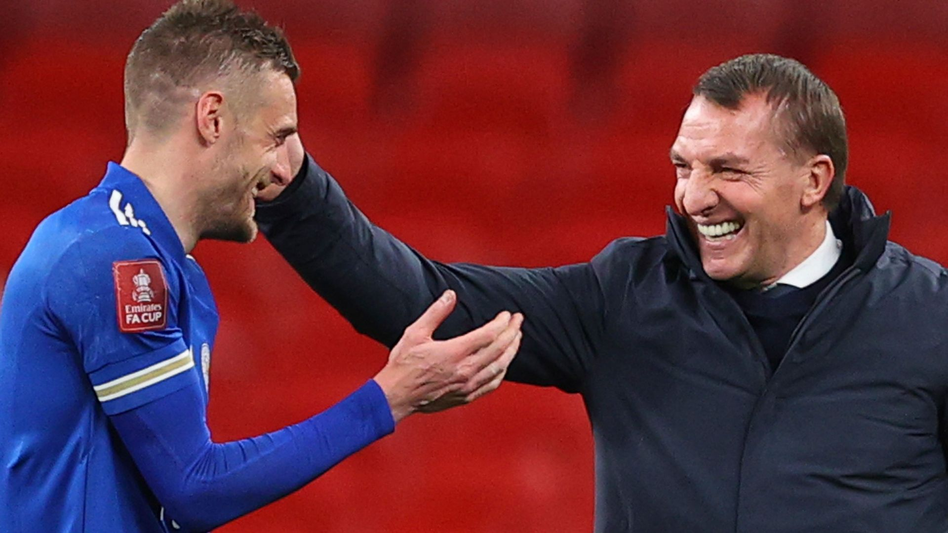 FA Cup win 'would propel Rodgers to another level'