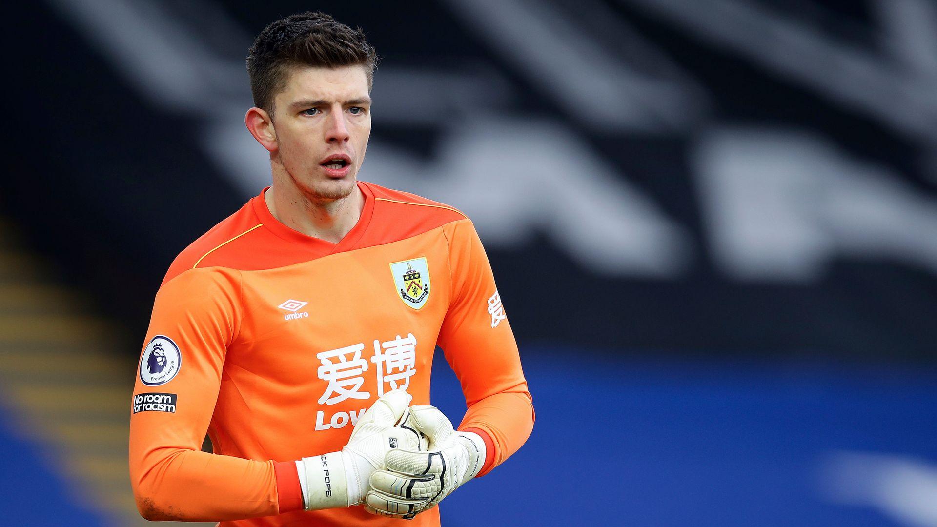 Burnley vs Leeds preview: Pope set for rest?