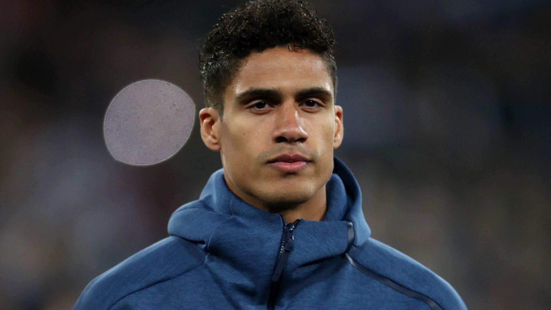 Varane bids farewell to Madrid: 'A new chapter begins...'