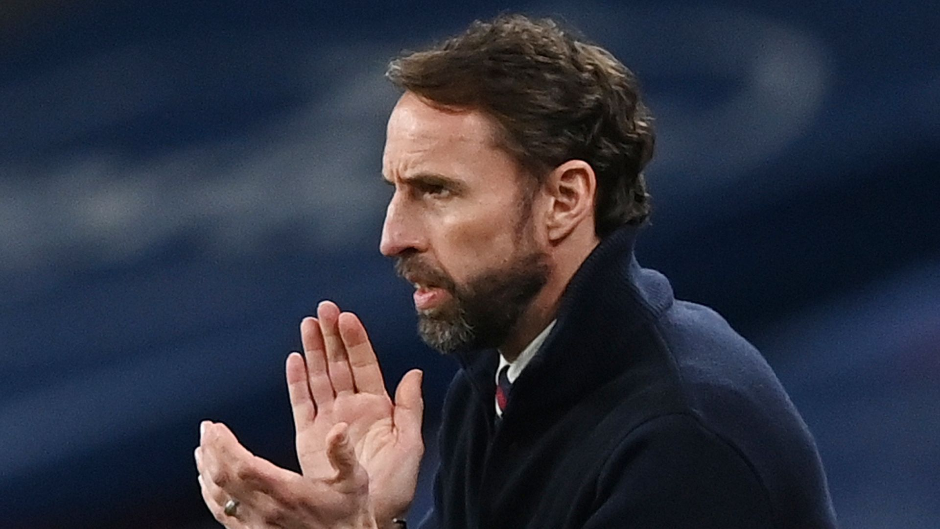 Southgate: We must do more to develop Asian talent
