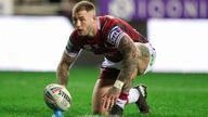 Tony Clubb suspended by Wigan Warriors after racist abuse allegations against Andre Savelio of Hull FC    Rugby League News