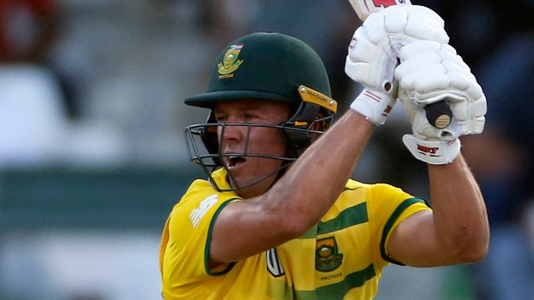 AB de Villiers says he is keen on playing for South Africa in the T20 World and will talk with Proteas head coach Mark Boucher