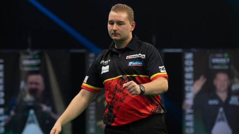 Premier League Darts 2021: Colin Lloyd and Mark Webster reflect on a thrilling