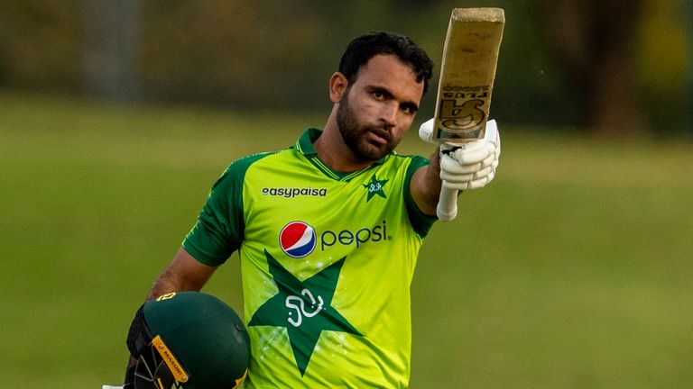 Watch how Pakistan sealed a 3-1 T20 series victory over South Africa with a three-wicket win in the fourth and final game