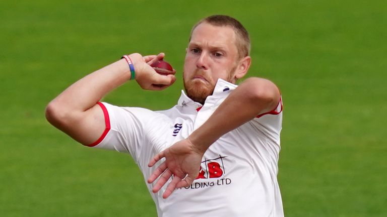 Jamie Porter took four second-innings wickets as Essex completed a three-day win over Durham at Emirates Riverside