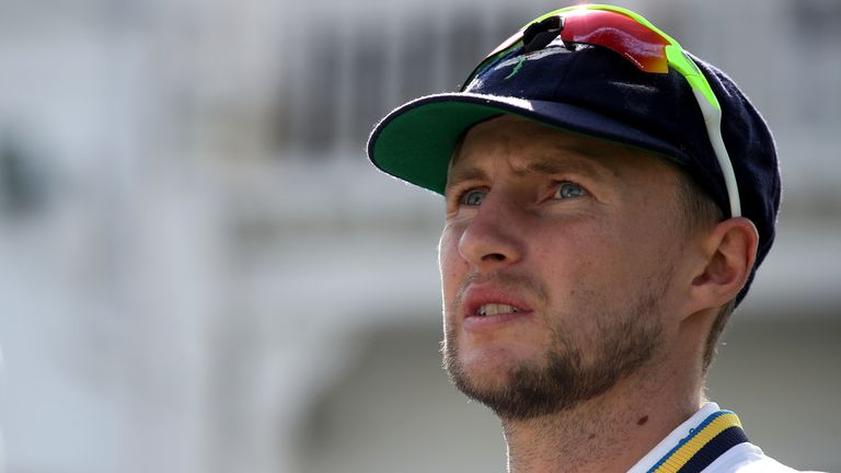 Joe Root has enjoyed a magnificent start to 2021, adding yet another century to his tally