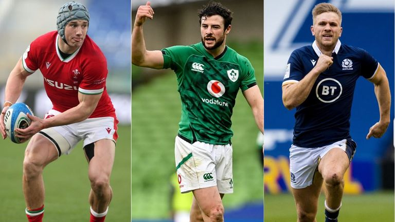 Jonathan Davies, Robbie Henshaw and Chris Harris are in the frame. Below, we look at the centre options for the Lions...