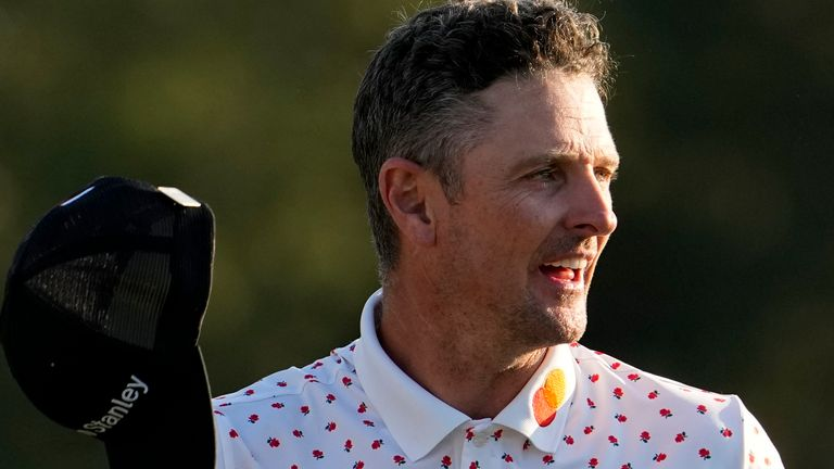 Justin Rose is without a worldwide win since the 2019 Farmers Insurance Open