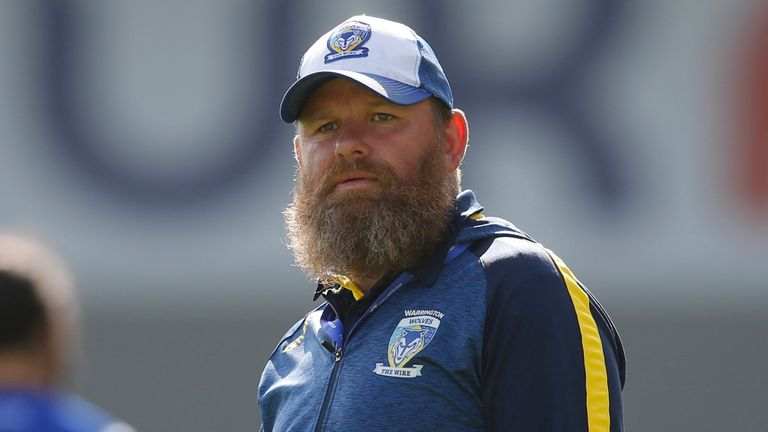 Lee Briers is leaving Warrington at the end of the season after 25 years with the club as a player and coach