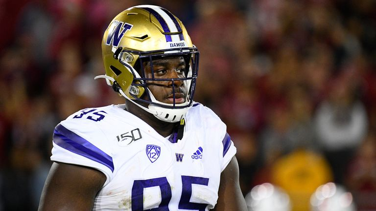 2021 NFL Draft: 20 of the best remaining players including Javonte Williams and Trevon Moehrig | NFL News