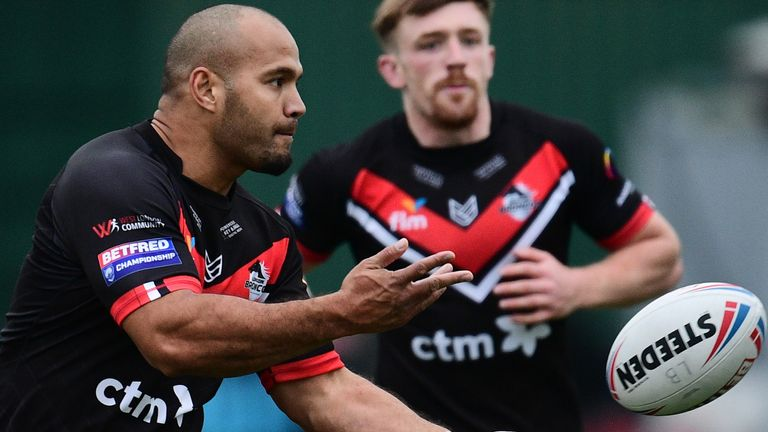 The London Broncos criticize RFL after being ordered to give up the match of the Olympique de Toulouse |  Rugby League News