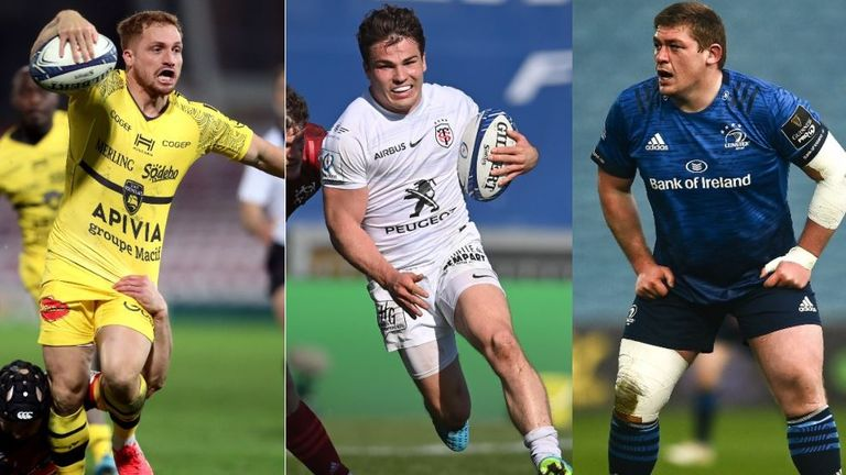 Four will become two in the European Cup this weekend, as Toulouse, Bordeaux-Begles, La Rochelle and Leinster look to make the final