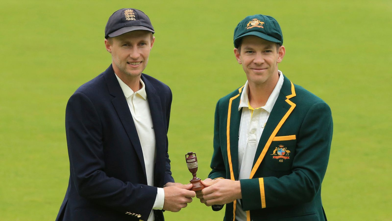 The Ashes: ECB and Cricket Australia announce schedule for men's and women's 2021/22 series