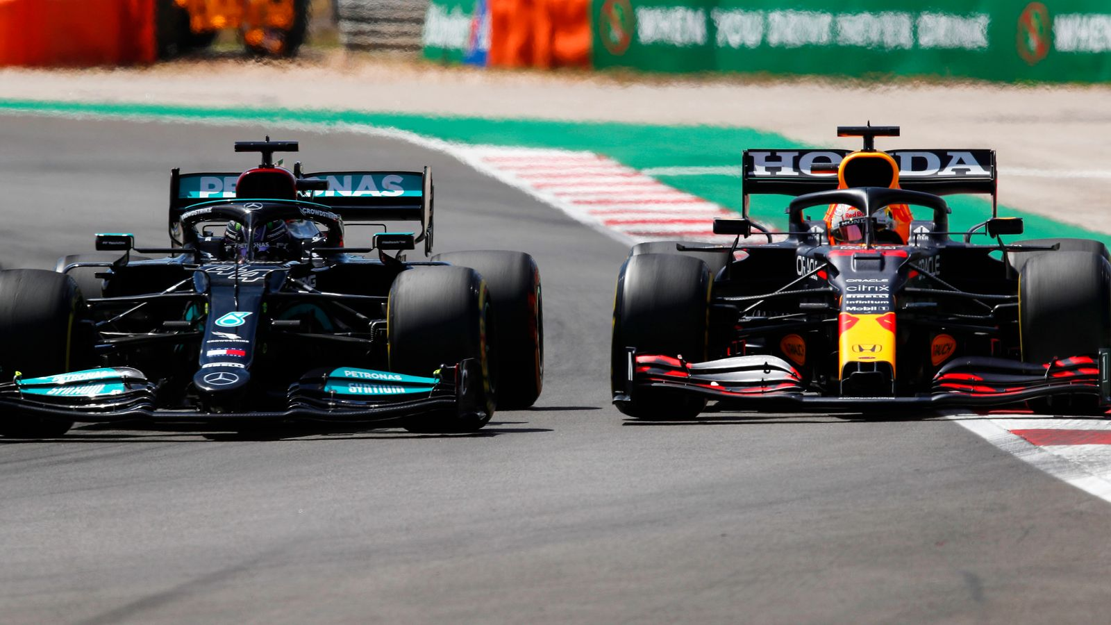 Red Bull hire more Mercedes engine staff for new F1 powertrains division as recruitment ramps up