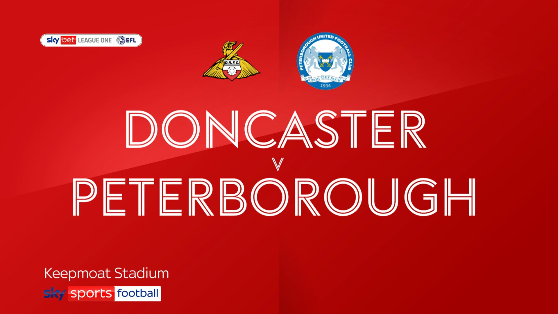 Doncaster thrashed in Coppinger's final game