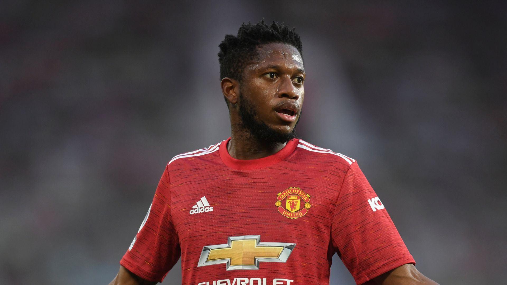 Fred racially abused online after Liverpool defeat
