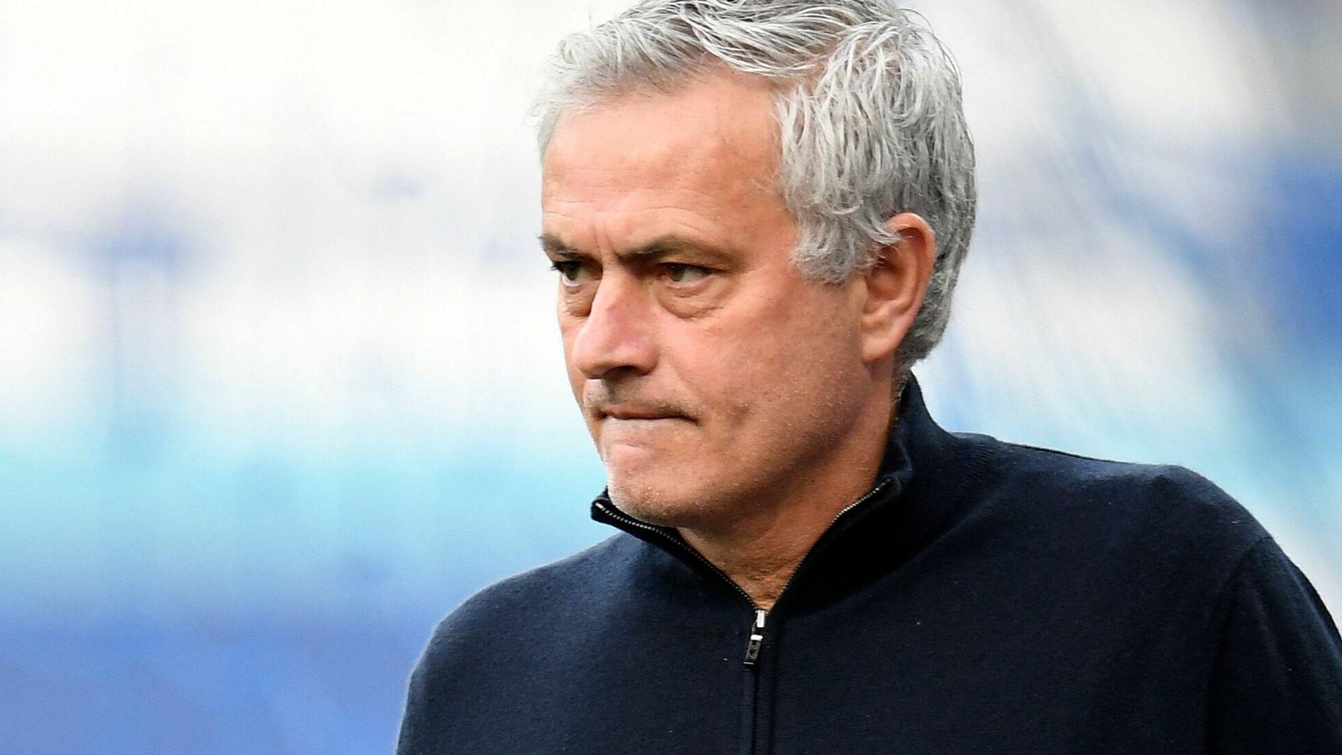 Jose Mourinho appointed Roma head coach for next season