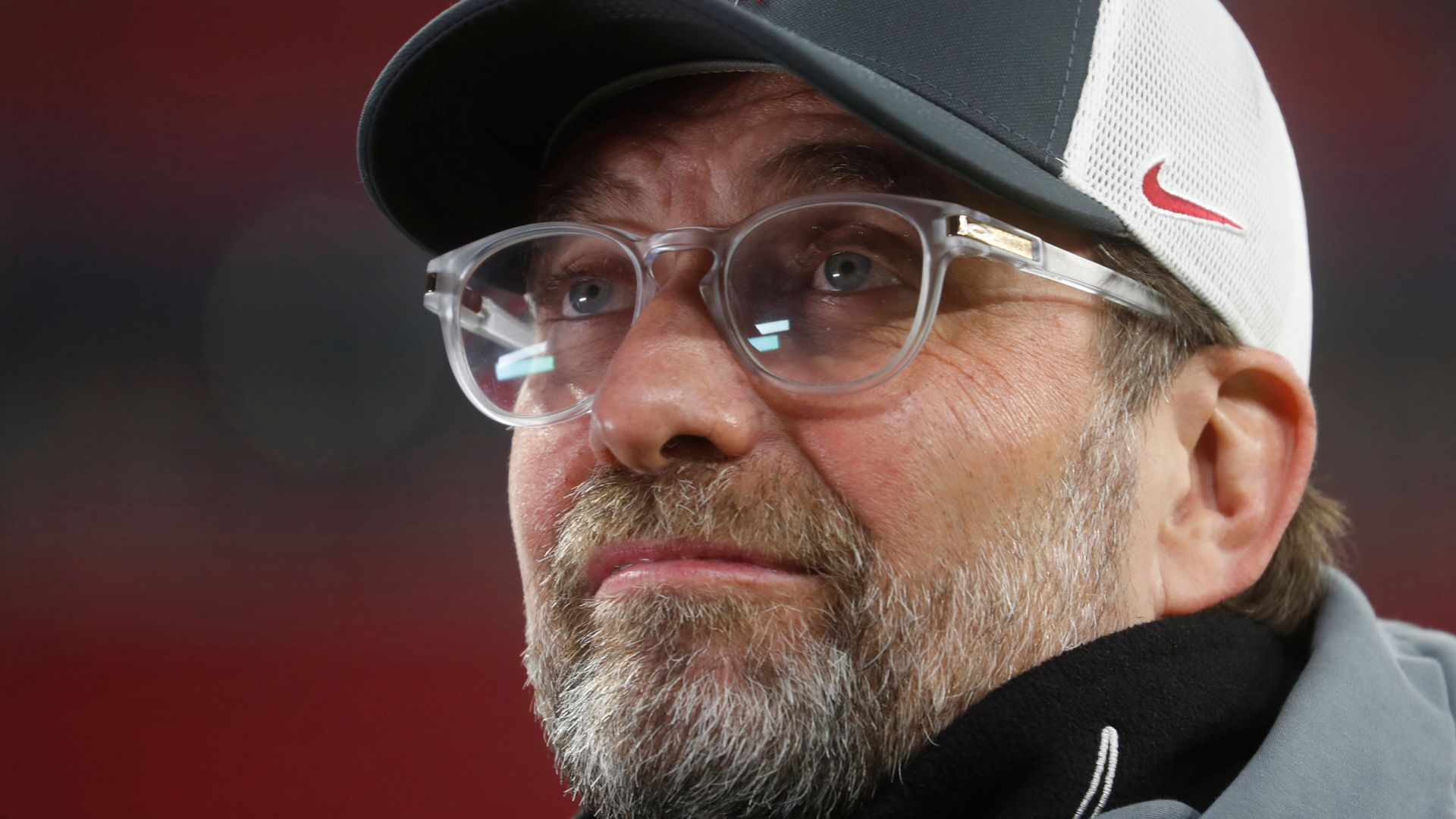 Jurgen Klopp: Liverpool boss unsurprised by Manchester United fans' protests but
