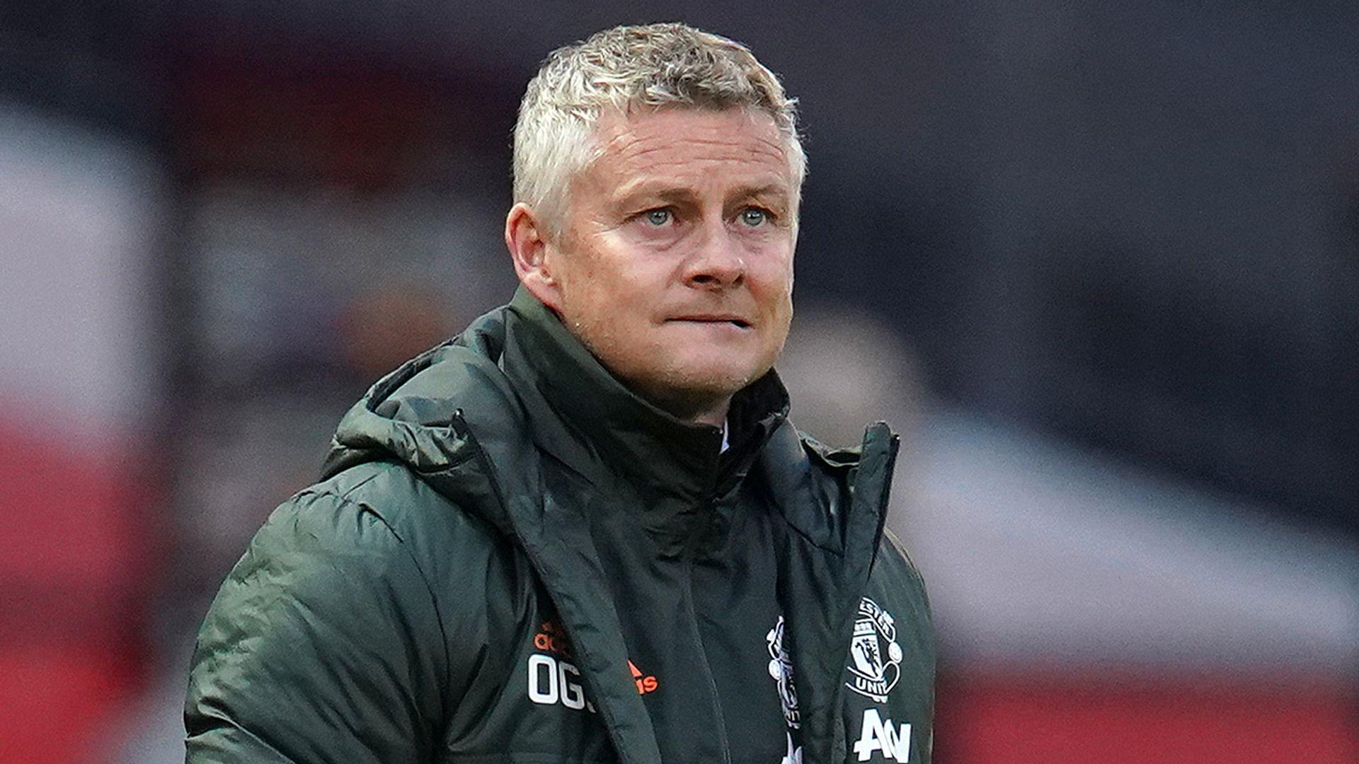 Back Man Utd to finish outside top three - Jones Knows