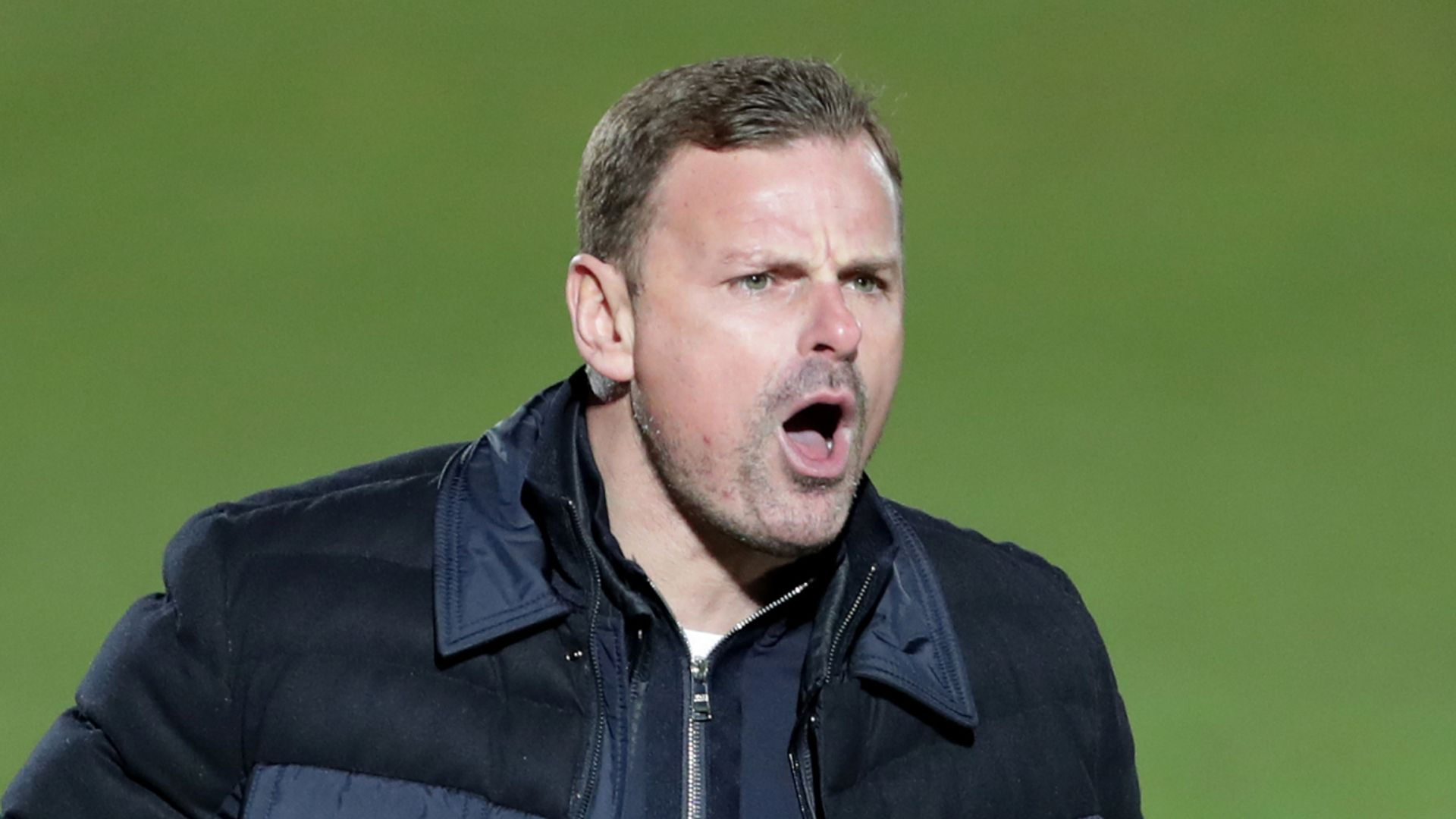 Former Doncaster player Wellens returns as manager
