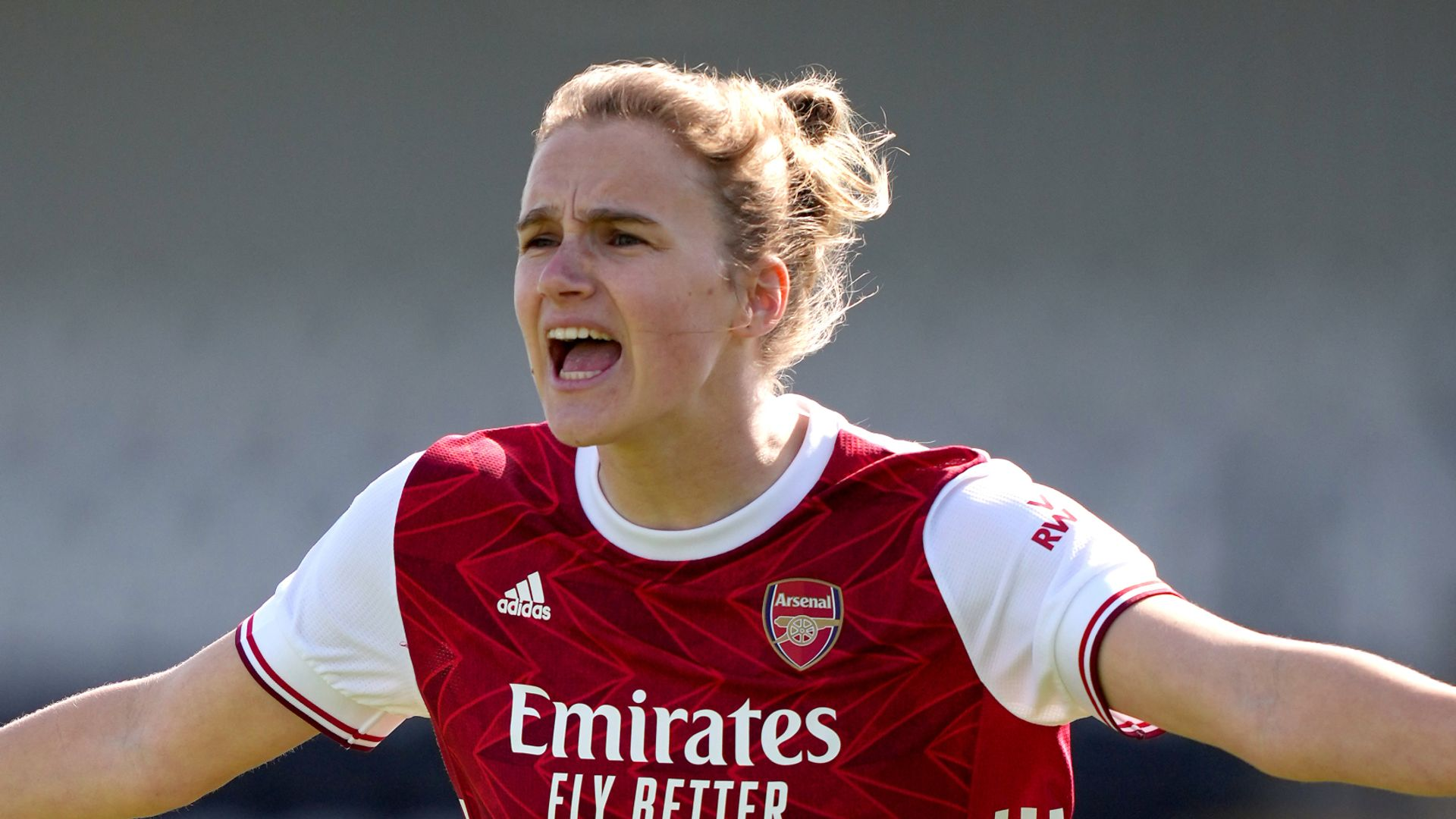 Vivianne Miedema: Joe Montemurro expects Arsenal Women striker to stay for next